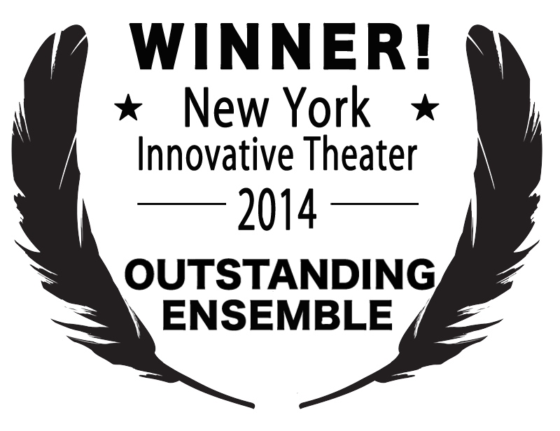 BKBX - 2014 NY IT Award - Outstanding Ensemble