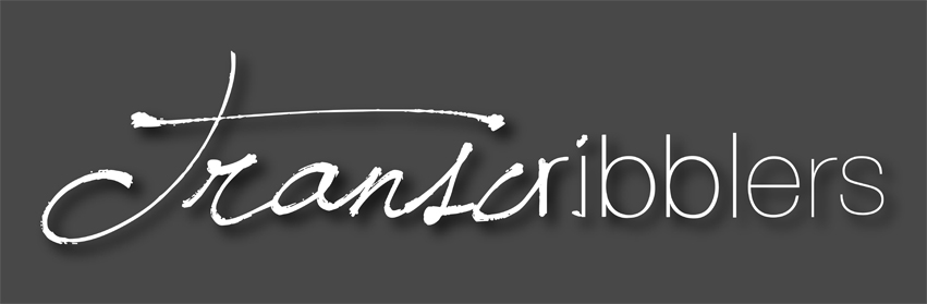 Transcribblers Logo