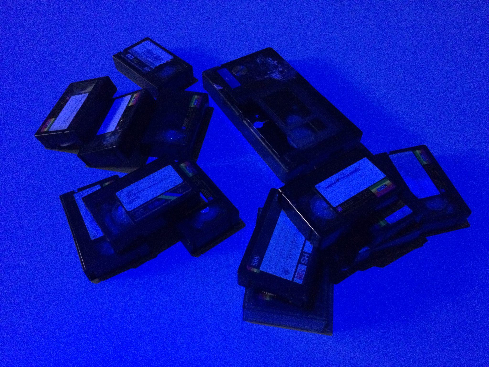 MovingImageLab (tapes)